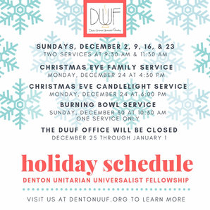 holiday schedule 2