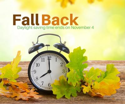 fall back 2